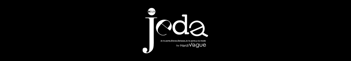 Jeda by HardiVague