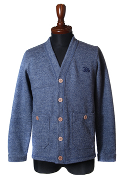 M ORIGINAL MILLING KNIT CARDIGAN