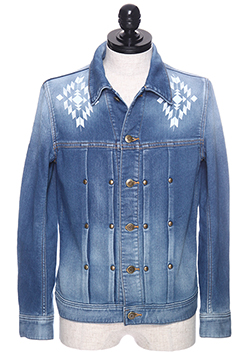 DENIM JACKET NO.3