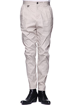 SOLIDO CERIO HYPER STRETCH 1TACK SLACKS