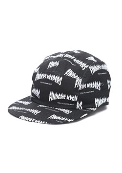 Finders Keepers / FK-5PANEL CAP/TOTAL HANDLE
