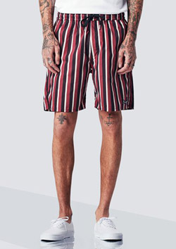 TUCKER WALK SHORT PANTS