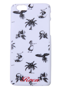 Roen LICENSE ALOHA SKULL 6 PLUS