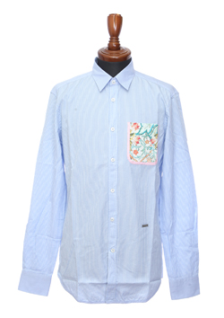 MENS S01DL0059 SHIRTS
