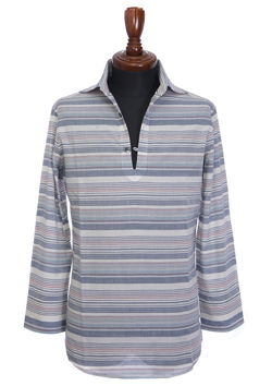 COTTON ORIENTAL C APRI SHIRT