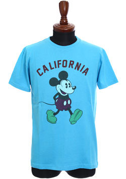 T-SHIRT (CALIFORNIA)