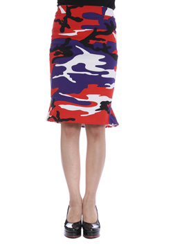JOYRICH OCEAN SAFARI MERMAID SKIRT
