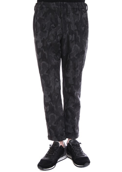 AIRLY COTTON MODERNS TROUSERS
