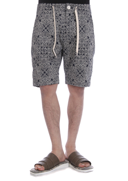 ORIGINAL PAISLEY PAISLEY SHORTS PANTS