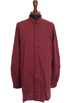 ELONGATED BUTTON DOWN