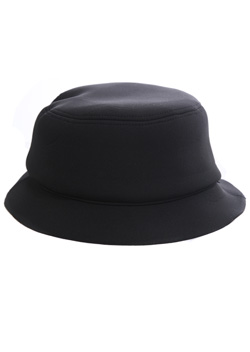 STAMPD BK NEOPRENE BUCKET HAT